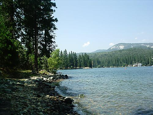 Bass Lake Weather Web Cam Vacation Rentals 200 Homes